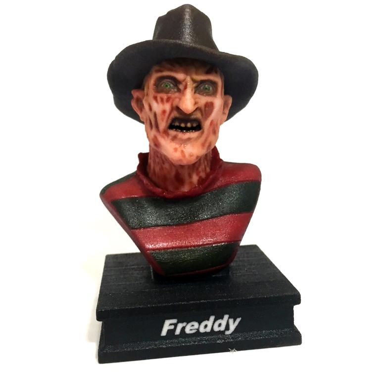 FreddyMain